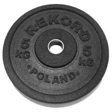Бамперный диск Rekord 5 кг