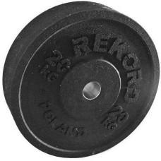 Бамперный диск Rekord 20 кг