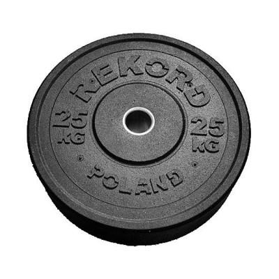 Бамперный диск Rekord 25 кг