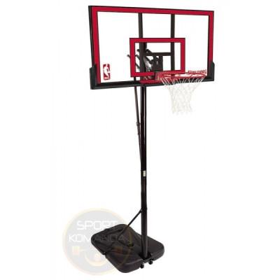 "Баскетбольная стойка Spalding Gametime Series 48"""