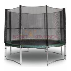 Батут Kidigo 366 см c Защитной сеткой