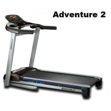 Беговая дорожка Adventure 2 PLUS