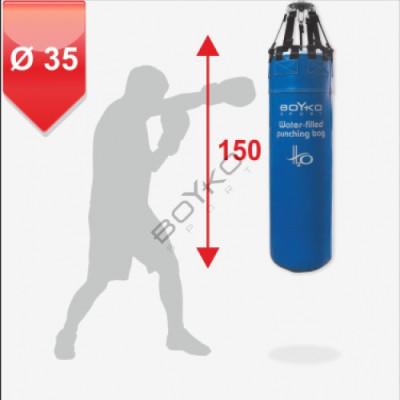Боксерский водоналивной мешок Бойко-Спорт ПВХ 35 x 150 см