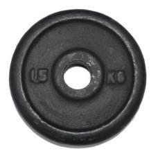 Диск 1.5 кг