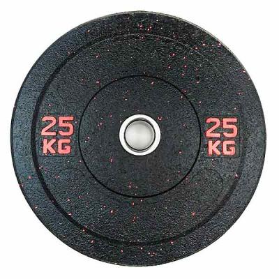 Бамперный диск Stein Hi-Temp 25 kg DB6070-25