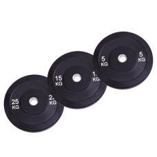 Бамперный диск Rising Bumper Plates 10 kg PL37-10