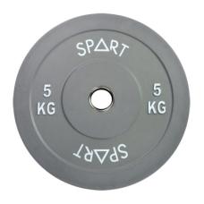 Бамперный диск Spart Bumper Plates Color 5 kg PL42-5