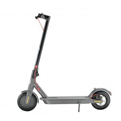 Электросамокат Street Scooter S2-6600 Gray