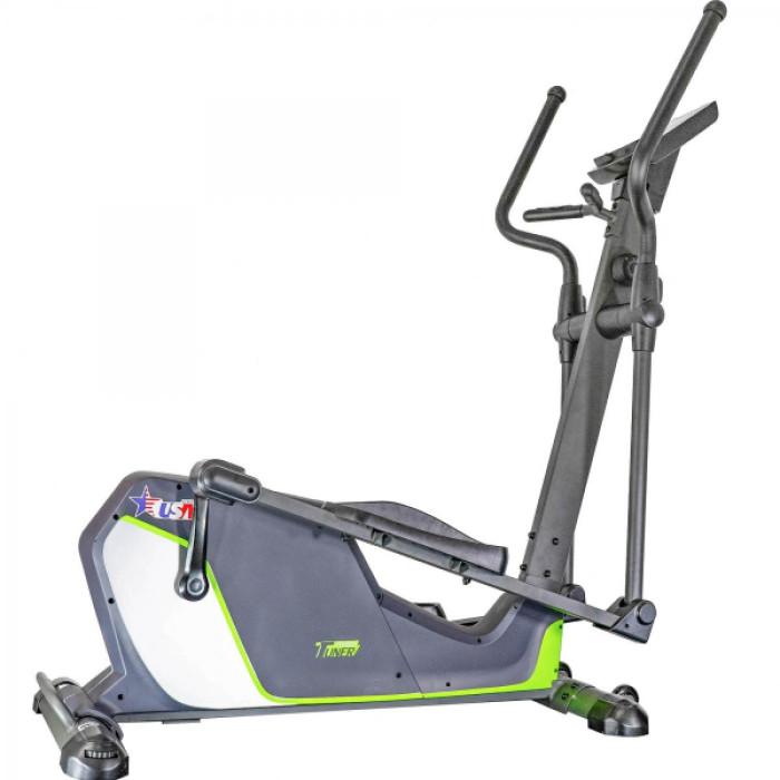 Видеообзор Орбитрек USA Style Fitness Tuner T1600