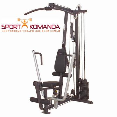 Фитнес cтанция Body-Solid G1S Home Gym