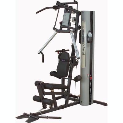 Фитнес cтанция Body-Solid G2B Bi-Angylar Home Gym