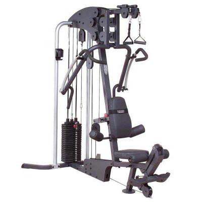 Фитнес cтанция Body-Solid G4I ISO-Flex Home Gym