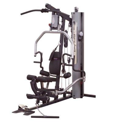 Фитнес cтанция Body-Solid G5S Selectorized Home Gym