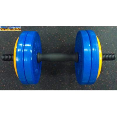 Гантель 14 кг ИнтерАтлетика
