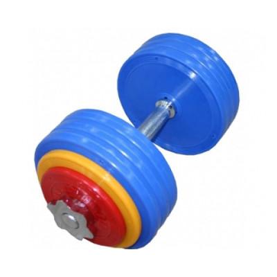 Гантель наборная ST531 - 30 кг