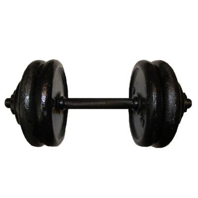 Гантель наборная БодиМакс 22 кг