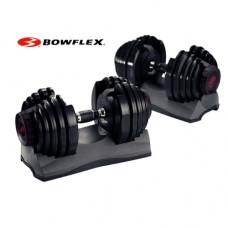 Наборные гантели BOWFLEX SelectTech® 1020 Dumbbells (пара)