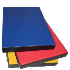 Мат гимнастический 100x120 см