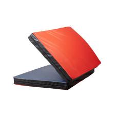 """Мат гимнастический """"Книжка"""" 160x100 см"""