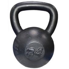 Гиря 24 кг БодиМакс