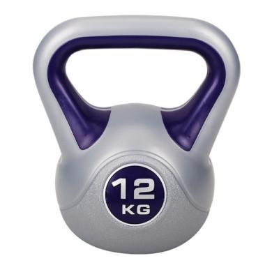Гиря виниловая Hop-Sport 12 кг