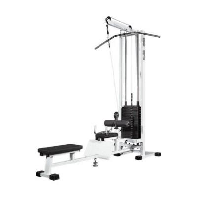 Блок для мышц спины (тяга сверху-снизу) комбинированный Vasil Gym B.332