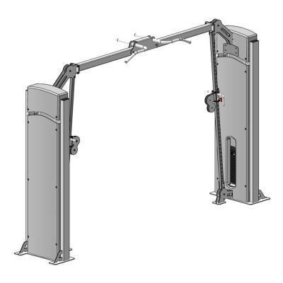 Блочная рамка (кроссовер) Fit Way Factory Bridge Style А 106