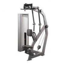 Тренажер для мышц груди и задних дельт X124