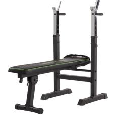 Силовая скамья Tunturi WB20 Basic Weight Bench 17TSWB2000