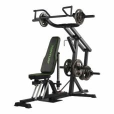 Силовой тренажер Tunturi WT80 Leverage Gym 17TSWT8000
