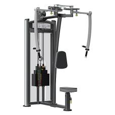 Баттерфляй-Задние дельты IMPULSE Pec Fly-Rear Delt Machine IT9315