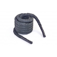 Канат для Кроссфита Combat Battle rope RI L- 12м