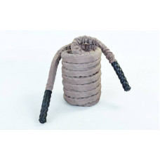 Канат для Кроссфита Combat Battle rope RI L- 9м