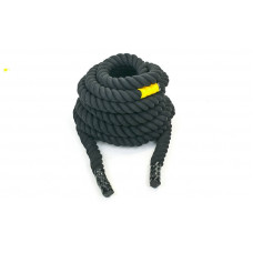 Канат для Кроссфита Combat Battle rope UR L- 9м
