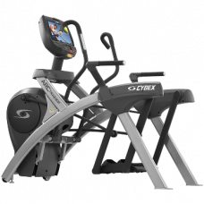 Кардио кросс-станция Arc Trainer Cybex 770AT E3 View