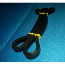 Резина для подтягивания 6501BlK