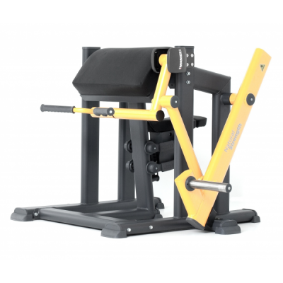 Бицепс-машина Master Sport BICEPS CURL NS 21