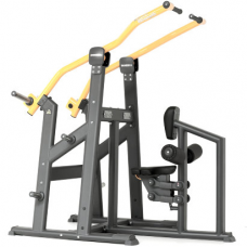 Верхняя тяга Master Sport LATERAL FRONT LAT PULLDOWN NS 20