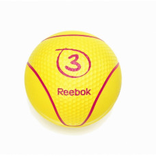 Медбол Reebok 3 кг