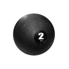 """Мяч медицинский """"слэмбол"""" Slam Ball 2"""