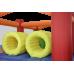 Детский надувной батут Kidigo Fun World