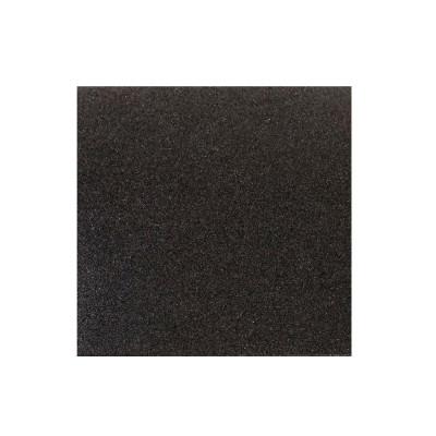 Резиновая плитка черная (20 мм)