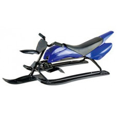 Санки-мотоцикл