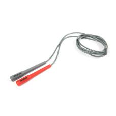 Скакалка Reebok Speed Rope RARP-11081RD красная