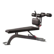 Римский стул регулируемый Inter Atletika XLine X321