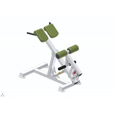 Гиперэкстензия регулируемая Sportech.D ТК 115