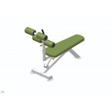 Римский стул регулируемый Sportech.D ТК 113