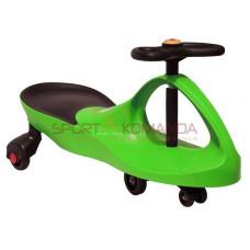 Smart car green