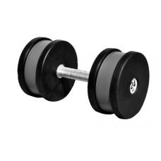 Гантель профессиональная Sportech.D 24 кг ТК 409.24