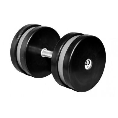 Гантель профессиональная Sportech.D 40 кг ТК 409.40